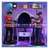 Кино имитатора 9d машины игры перестрелки фактически реальности взаимодействующее для сбывания