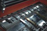 Impresora de papel automática de la pantalla del PVC