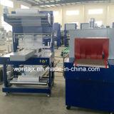 Semi-Автоматическая машина для упаковки пленки (WD-250A)