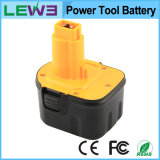 Горячее Sell Dewalt 12V3.0ah DC9071 Cordless Replacement Power Tool Battery