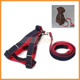 Nylon тип ковбоя отсутствие проводки поводка тренировки собаки тяги