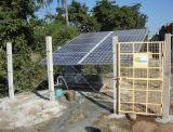 Pompa ad acqua solare per il ciclo dell'acqua/fontana dello stagno/fontana del Rockery