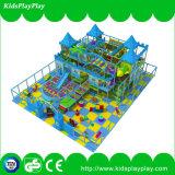 Schiebt Baumwollbaby-Spiel-Matten-Plastik 100% Innenspielplatz für Kinder