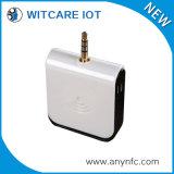 携帯用高周波RFIDカード読取り装置