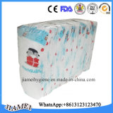 Respirable Good Absorbency Paper Baby Diapers for Africa