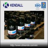 Unidade de condensação do quarto frio com o compressor do rolo de Copeland