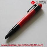 Pluma de bola promocional de la promoción del bolígrafo del uso de la oficina de escuela