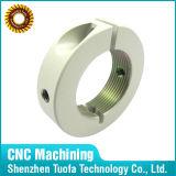 Сортированная таможней отделка частей CNC алюминия подвергая механической обработке восхитительная поверхностная