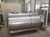 2017 우유 냉각 탱크 신선한 우유 탱크 처리되지 않는 우유 탱크