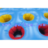 膨脹可能なSports CompetitionかInflation Barrier Game/PVC Inflatable Sports