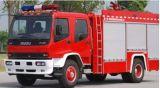 Het Blind van de Rol van het aluminium voor De Vrachtwagen van de Brandbestrijding