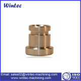 OEM Parts, Precision CNC Machining Components van ISO Factory Custom Machined voor Measuring Equipment