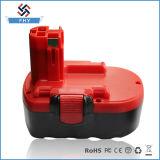 Batteria senza cordone dell'attrezzo a motore 18V3000mAh di Bosch Ni-MH
