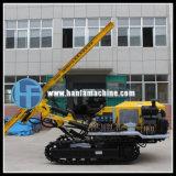¡Poder más elevado y capacidad Drilling fuertes! Plataforma de perforación de la perforación modelo de Hf138y