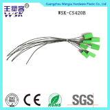 Guangzhou-Kabel-Dichtungs-Fabrik-Großverkauf-Sicherheits-Zug-feste Behälter-Kabel-Dichtung