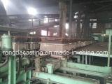 Sand Iron Casting für Autoteile CNC-Machining Parts