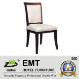 Ganascia dell'hotel di legno solido che pranza ganascia (EMT-HC121)