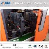 Máquina que moldea del PE del soplo plástico automático del estirador