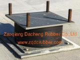 China Earthquake Absorbing Bearing für Building und Bridge Construciton