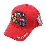 Sombrero de 2016 ventas al por mayor/casquillo divertidos ajustables bordados aduana (A342)