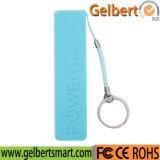 chargeur portatif de téléphone mobile du bâton 2600mAh avec la boucle principale