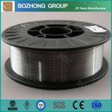Bobina del CO2 de la alta calidad para el alambre de la autógena del MIG del material de la autógena