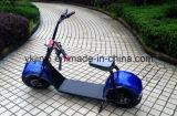 Электрические кокосы города Bike мотора самоката удобоподвижности для горячий продавать (JY-ES005)