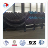 45D Pipe Bend 3D Bw ASTM A234 Wpb ANSI B16.49 Factory Bend