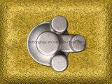 熱い鍛造材、鋼鉄鍛造材、アルミニウム鍛造材、真鍮の鍛造材、球接合箇所