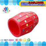 Jardin Fun Play Plastic Plastic Drill Big Drum Children Toys Kindergarten (XYH-12083-9)