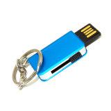 Novo o disco instantâneo creativo Pendrive colorido da movimentação U da chave da vara da memória da pena do USB do livro