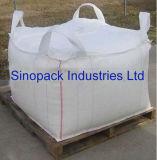 Quadratische riesige Beutel für das Packen der Porzellanerde
