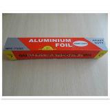 Utilisation de la cuisine Traitement environnemental Rouleau de feuille d'aluminium