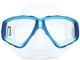 Mascherina di immersione subacquea di professione, mascherina dell'adulto dell'attrezzatura per l'immersione