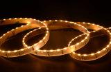 120 cara de LEDs/m SMD 335 que emite la luz de tira flexible del LED