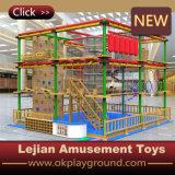 New Game Indoor Escalada Equipamento para Crianças Exercício (TZ1501-4)