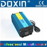 Invertitore puro dell'onda di seno della visualizzazione 1000W di LED e dell'UPS con il caricabatteria 30A e la porta del USB