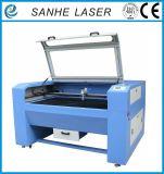 Автомат для резки лазера неметалла СО2 новой технологии для акрилового/пластмассы/стекла