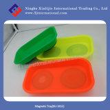 Bacia plástica de aço permanente de /Strong/Stainless /Magnetic