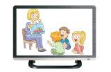 Écran LCD de petite taille TV DEL de contre-jour de la couleur DEL TV de 19 pouces