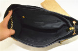 Señora de cuero Handbag de la PU de la nueva manera del estilo 2016 para la venta al por mayor