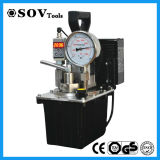 油圧レンチ(SV14B)のための700bar油圧電気ポンプ