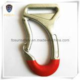 Gancho de leva del metal de los accesorios del harness de seguridad (dB21)