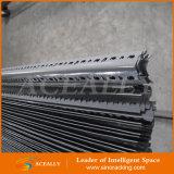 Constructeurs encochés d'aménagement de cornière en Chine