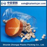 1000ml Food Grade Plastic Dry Fruit Can