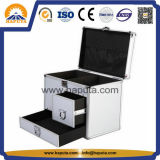 Poitrine d'outil en aluminium avec 3 tiroirs (HT-2230)