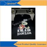 Impresora de T-Shirt DTG de inyección de tinta digital a la venta