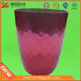 Qualität nachgeahmtes Kristalltrinkendes Plastikcup oder angepasst
