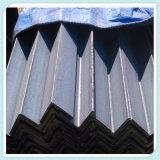 熱間圧延の電流を通された(HDG)鋼鉄角度か穏やかな鋼鉄角度棒または鉄(製造業者)