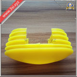 Tube Chair Leg Protection (YZF-H281)를 위한 공장 Supply PE Oval Insert